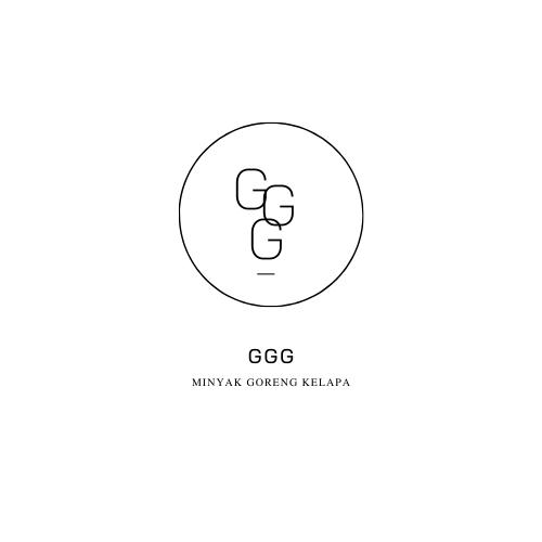Minyak Goreng Kelapa Murni GGG